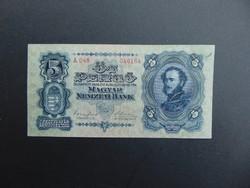 5 pengő 1928 A 046 RR !!!
