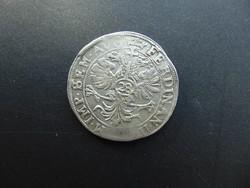 Németország Ferdinánd 28 stuber tallér méretű eredeti ezüst