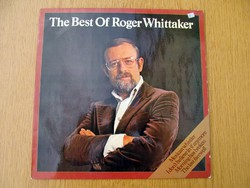 The Best Of Roger Whittaker (LP)