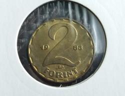 2 Forint 1983.