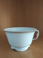 Cseh Porcelán csésze  - antik