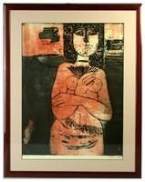 Magdolna Lymen: La Sulamita