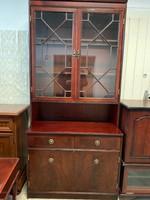 Angol tálaló szekrény! beresford & hicks furniture