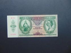 10 pengő 1936 B 624 UNC !