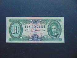 10 forint 1949 A 256  Rákosi címer Szép ropogós bankjegy !