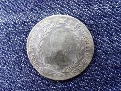 Ausztria II. József (1780-1790) .500 ezüst 10 Krajcár 1788 B / id 14313/