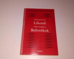 Szigligeti Ede: Liliomfi - Csiky Gergely: Buborékok