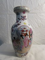 Kinai virág váza