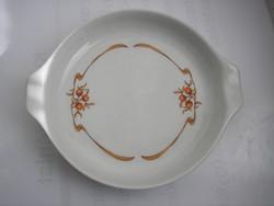 Hamutartó-Alföldi porcelán-11,5 cm.hibátlan,a 60-as évekből