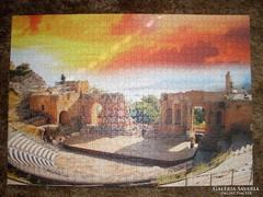 Puzzle kép