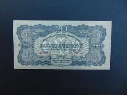 VH. 20 pengő 1944 OA