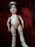 Régi  Armand  Marseille     hajlítható    baba   48000  ftt