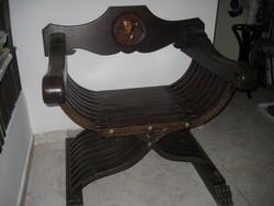 Historikus szék