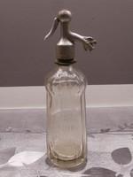Szódás üveg - Feliratos Hajdúszoboszló