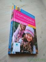 Dr. Walter Glück: Homeopátia / Szelíd gyógymód gyermekeknek