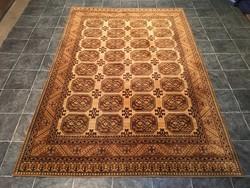 Louis de Poortere - MOSSOUL - Gyapjú PERZSA szőnyeg - Tisztítva, 200 x 300 cm
