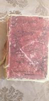 Antik. Egyetemes regénytár. Werner E. : Szent Mihály I. 1897 kiadás