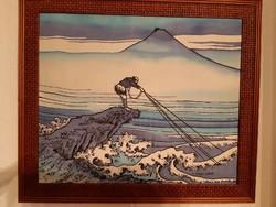 V.Nagy Judit - Halász a sziklaszirten