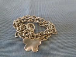 Tiffany & Co  STYLE Silver nyaklánc, 48 gramm Long