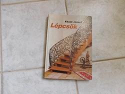 Lépcsők..