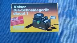 Kaiser Fototechnik Diafilm Készítő