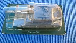 Mk 3 harcijármű