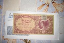 10000-pengő