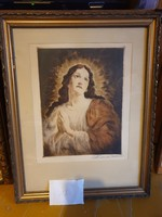 Szűz Mária