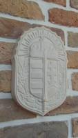 Vitézi címer - Horthy címer