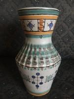 Gorka Géza habán váza