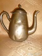 Antik  .kávés/teás kanna