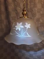 Mid century DORIA exkluzív mennyezeti lámpa