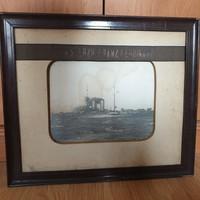 SMS Erzherzog Franz Ferdinand csatahajó kép