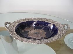 ROSENTHAL  porcelan /ezust 1938bol