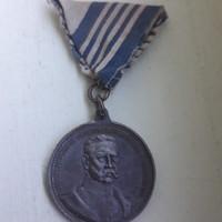 Hindenburg 80 éves.    (kitüntetés)