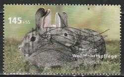 Bundes 2136 Mi 2633     4,00 Euró