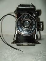 Zenith összecsukható 1925 fényképező gép
