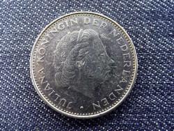 Hollandia I. Julianna (1948-1980) 2.5 Gulden 1980 / id 13631/