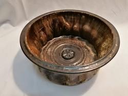 Kerámia kuglófsütő forma