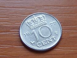 HOLLANDIA 10 CENT 1977