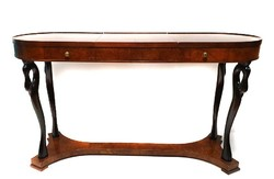 Neo-empire asztal