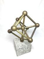 Atomium objekt