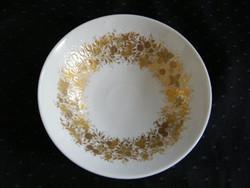 Rosenthal Björn Wiinblad porcelán tál, tálka