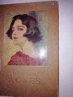 Tusek Anna - Ágnes Története