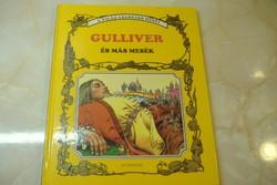 Tony Wolf  A világ legszebb meséi  Gulliver és más mesék