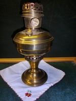 S20-22 nagy,asztali petróleum lámpa