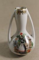 Francia porcelán váza 302