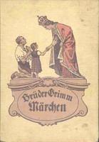 Brüder Grimms Kindermärchen für die Jugend