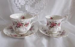 Royal Albert Lavender Rose porcelánok