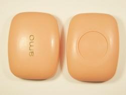 Retro Amo szappan műanyag szappantartó - 1970-1980-as évekből